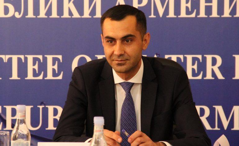 Դասական խոպանչին. ով է Կարեն Սարգսյանը և ում միջոցով է նշանակվել պատասխանատու պաշտոնում. «Ժողովուրդ»