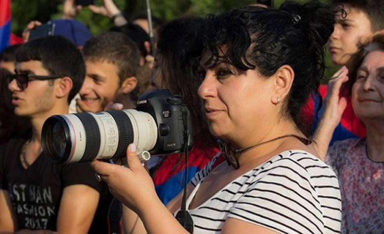 Լրագրողներից մեկի մուտքը ԱԺ շենք արգելվել է