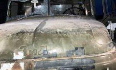 Ադրբեջանցիները կրակ են բացել սնունդ տեղափոխող մեքենայի վրա․ ՊՆ