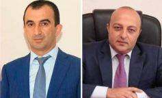Անազատության մեջ գտնվող Մխիթար Զաքարյանն ու Արթուր Սարգսյանն առաջադրվեցին ԱԺ նախագահի թեկնածուներ