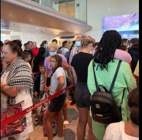 «Զվարթնոց» օդանավակայանում գրպանահատությու՞ն, թե՞ զանգվածային թալան. ի՞նչ է կատարվում