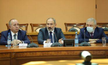 ՏԵՍԱՆՅՈՒԹ. Ադրբեջանը շարունակում է որոշակի ագրեսիվ քաղաքականություն վարել Հայաստանի Հանրապետության նկատմամբ. Փաշինյան