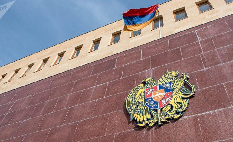 ՊՆ–ն հաստատեց` ռուս սահմանապահները Տավուշում են