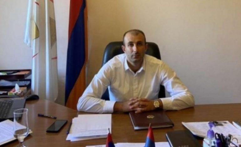 Установлена личность подозреваемого в избиении замглавы района Ачапняк