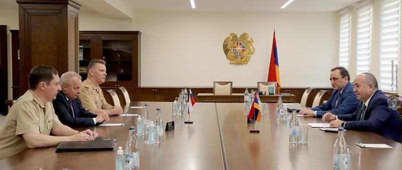 ՀՀ պաշտպանության նախարարությունը հաղորդագրություն է տարածել