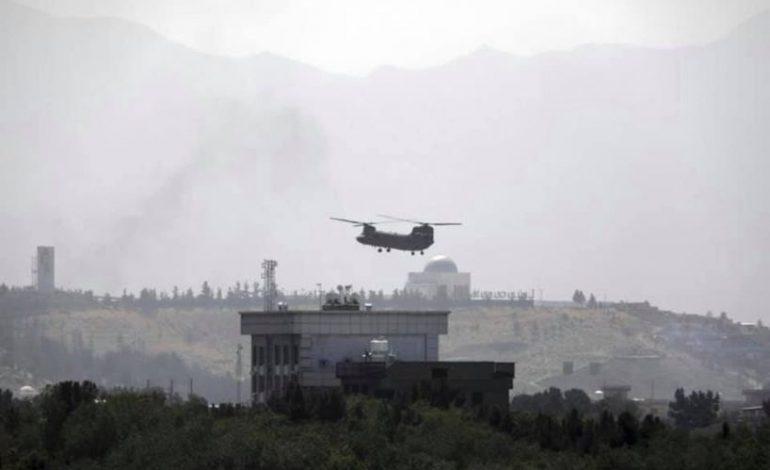 Աֆղանստանի անկումն անչափ նման է Հայաստանի անկմանը. բազում քաղաքներ հանձնվեցին առանց մեկ կրակոցի