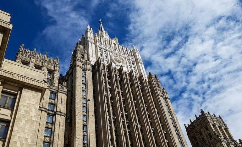 ՌԴ ՆԳՆ-ն ադրբեջանցի նախկին դեսպանին 50 տարով արգելել է մուտք գործել Ռուսաստան