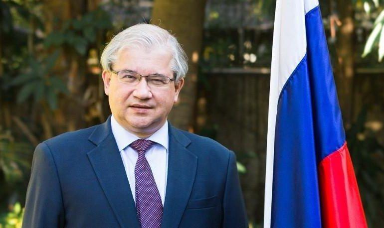 ԵԱՀԿ Մինսկի խմբի ռուսաստանցի համանախագահն ու Ադրբեջանի արտգործնախարարը քննարկել են հայ-ադրբեջանական հարաբերությունների կարգավորման հեռանկարը