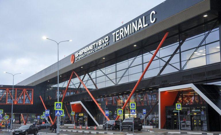 Մոսկվայի «Շերեմետևո» օդանավակայանում տարհանում են ուղևորներին և անձնակազմին. ԶԼՄ-ներ
