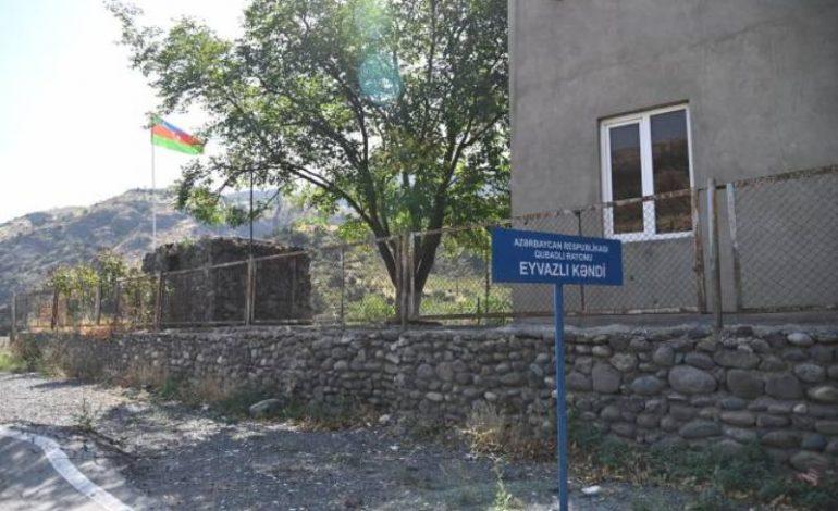 Ռուսական և ադրբեջանական ուժերը բախվել են Սյունիքում. ինչից է սկսել միջադեպը. «Ժողովուրդ»