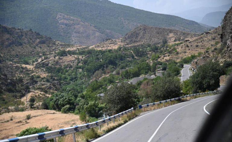 Գորիս-Կապան ճանապարհը փակվել է ադրբեջանական բարձրագույն իշխանությունների հրահանգով. ՄԻՊ