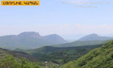 Азербайджанские военнослужащие украли скот, принадлежащий 3 семьям армянских сел