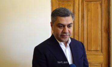 ՏԵՍԱՆՅՈՒԹ. Չենք ընտրի ԱԺ նախագահ մինչև «Հայաստան» դաշինքի երկու պատգամավորները կալանքից ազատ չարձակվեն. Վանեցյան