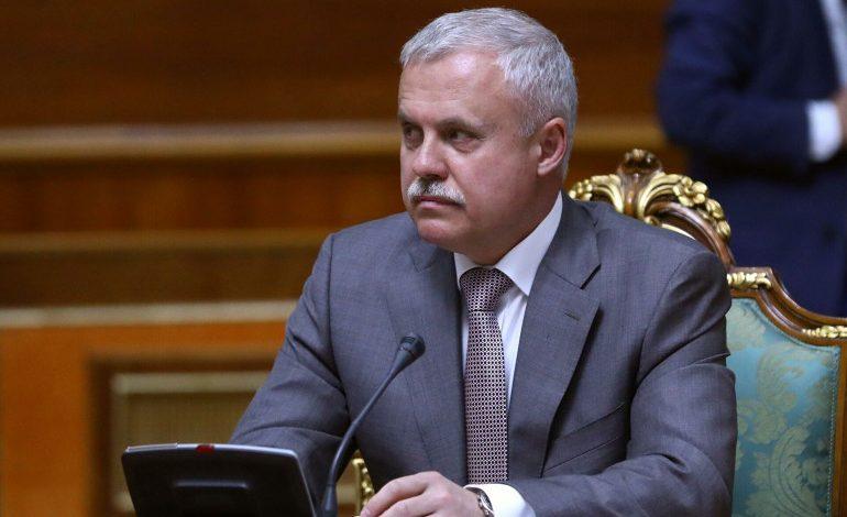 ՀԱՊԿ գլխավոր քարտուղար Ստանիսլավ Զասը ժամանել է Հայաստան