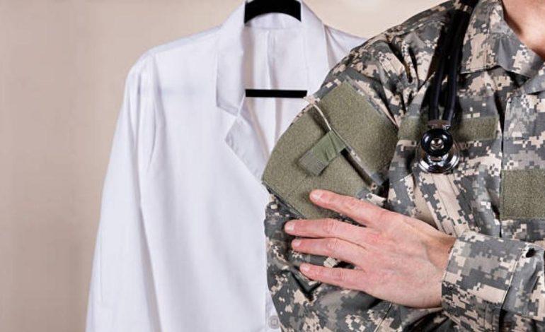 Զինծառայողների բժշկական հետազոտություններն անհրաժեշտ է կատարել առաջնահերթ. ՄԻՊ