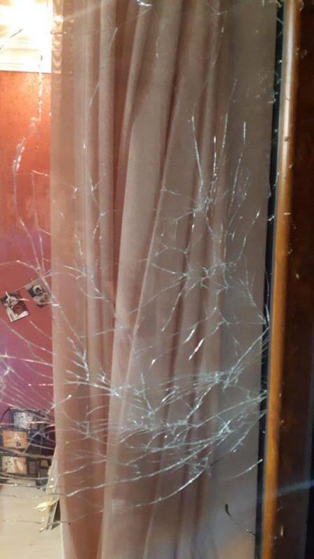 ФОТО: ВС Азербайджана обстреляли населенные пункты в Мартунинском районе Арцаха