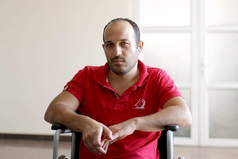 Օռնլանդոյի հայերը ֆինանսավորում են, որ պատերազմում վիրավորված Գագիկը լիարժեք ոտքի կանգնի