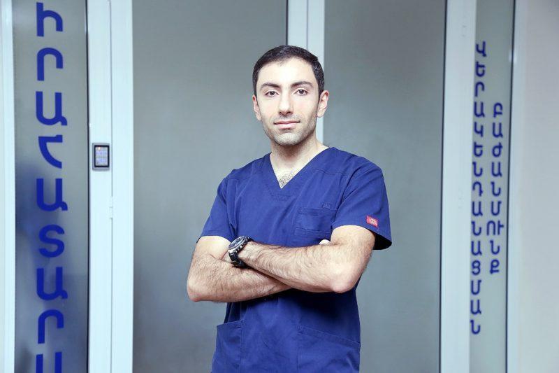 Պլաստիկ վիրաբույժը ադամանդագործի պես պետք է հղկի ու վերհանի իրական գեղեցկությունը