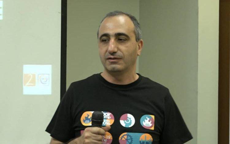 ԶԼՄ-ները Գեղամ Վարդանյանի և Նունե Սարգսյանի թեթև ձեռքով լուրջ խնդիրների առաջ են կանգնած. Hraparak.am