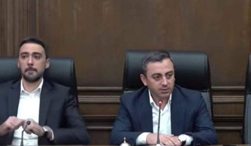 ՏԵՍԱՆՅՈՒԹ․ Պատգամավորները պարգևավճար են ստացել. «Հայաստան» խմբակցությունը հրաժարվում է