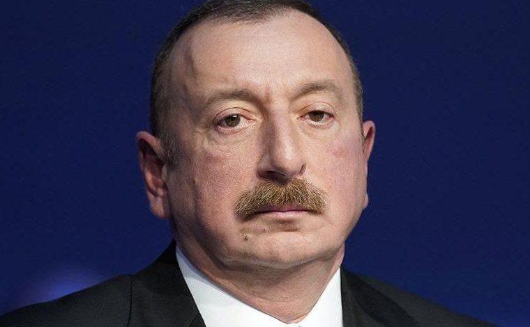 Ալիևը հրաժարվում է իր խոսքերից և պատերազմ սկսելու համար մեղադրում Հայաստանին
