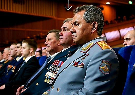 ՌԴ ազգային հերոս, չեչենական պատերազմ անցած մարտական գեներալը՝ Ղարաբաղում ռուս խաղաղապահ զորքերի նոր հրամանատար