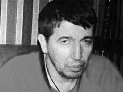 Грузинский вор в законе скончался в российской тюрьме