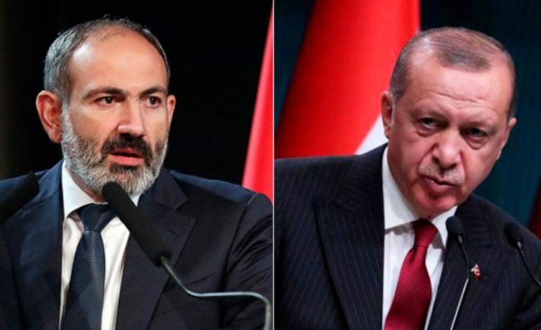 На данный момент никаких контактов между Арменией и Турцией не было. Мане Геворгян