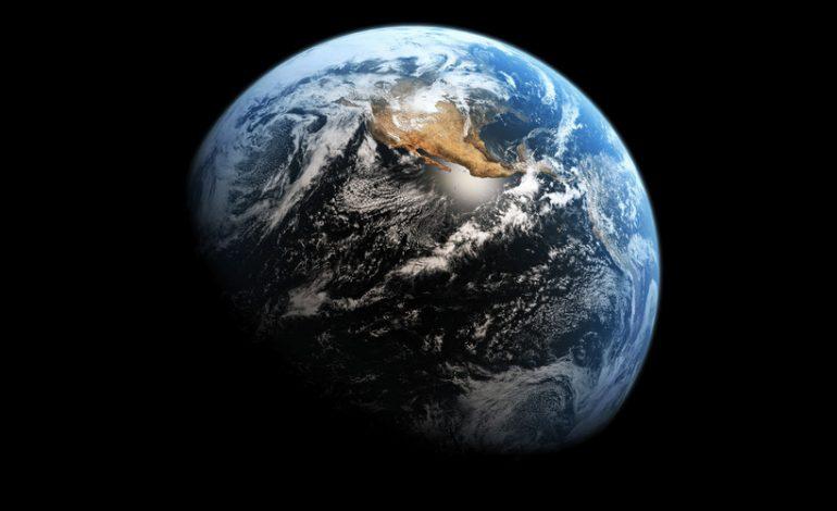 Հսկայական վտանգավոր երկնաքարը մոտեցել է Երկրին տեսանելի հեռավորության վրա