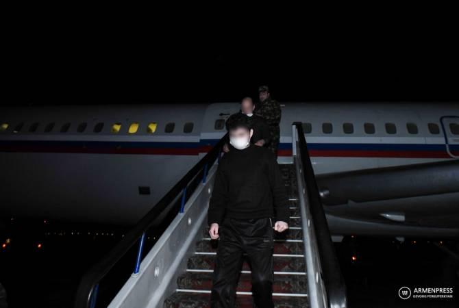 Արվում է հնարավոր ամեն բան հայ ռազմագերիներին հայրենիք վերադարձնելու նպատակով. Փաշինյան