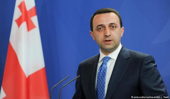 Վրաստանի վարչապետը կմեկնի Բաքու