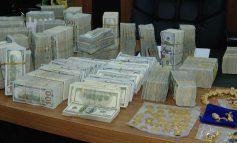 Վրացի կինը 4 կիլոգրամ ոսկի և 2,6 միլիոն դոլար է գողացել իրաքցի գործարարից