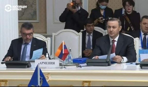 Ռուսաստանը ոչինչ կուլ չի տալիս ՀԱՊԿ նիստի խայտառակությունը