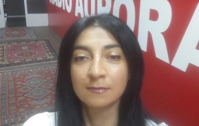 Radio Aurora-ի հաղորդավարուհին պատվաստվելուց հետո վարակվել է covid19-ով. նա պատրաստվում է դատական հայց ներակայացնել