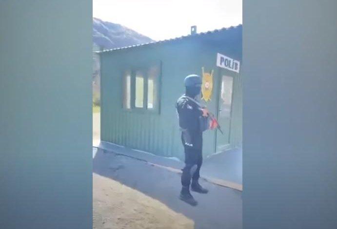 Ադրբեջանցի զինվորականը ձեռքի ռացիայի անտենայով խփել է շուռնուխցի երիտասարդին. Կարեն Քոչարյան