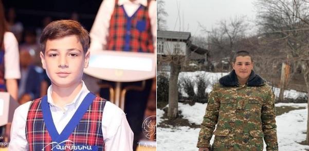 Ոչնչացրել է թշնամու մեծաթիվ դիվերսիոն խմբեր. 44-օրյա պատերազմում զոհված Մայիս Հովսեփյանն այսօր կդառնար 20 տարեկան