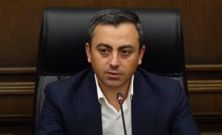 Պետք է կանխել Հայաստանի թուրքացումը. Իշխան Սաղաթելյան