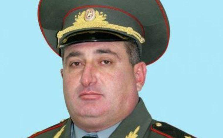 Камо Варданян назначен министром обороны-командующим АО Карабаха