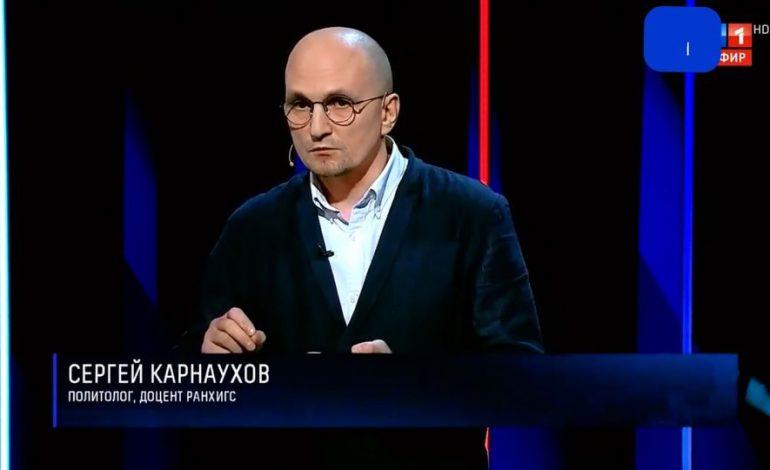 Եթե Հայաստանի ղեկավարությունը ցանկանում է տալ միջանցքը, ապա ի՞նչ պետք է անի Ռուսաստանը