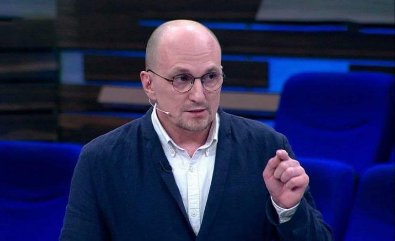 Հայաստանը գոնե ճանաչե՞լ է Արցախից մնացած մասը. հայտնի քաղաքագետ  Կառնաուխովը ՌԴ  հասցեին հնչած մեղադրանքների  համատեքստում հարցեր է առաջ քաշում