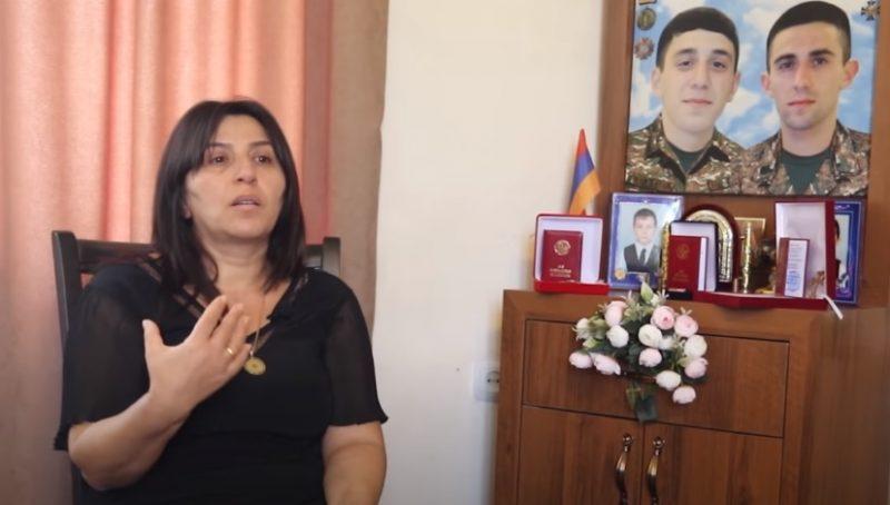 ՏԵՍԱՆՅՈՒԹ. «Տունս դժոխք է դարձել»․ Ղազարյանները կորցրել են 2 որդիներին