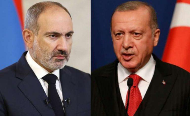 Fact Check. Փաշինյանի կտրուկ շրջադարձը՝ Թուրքիայի հետ հարաբերությունների կարգավորման հարցում