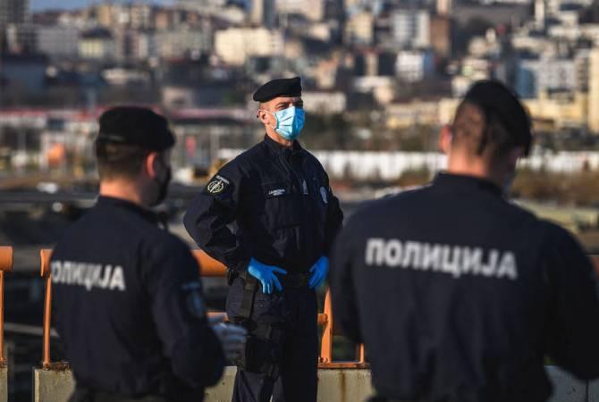 Սերբիայում ձերբակալվել է ԵԱՀԿ պաշտոնյան, որը Հայաստանից դուրս է բերել նախկին պաշտոնյայի