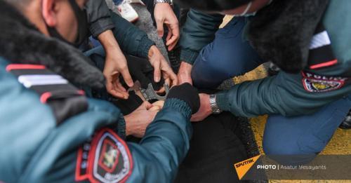 Արցախում հայտնաբերվել է Հայաստանի կողմից 8 տարի փնտրվող վտանգավոր հանցագործը․ Ով է նա