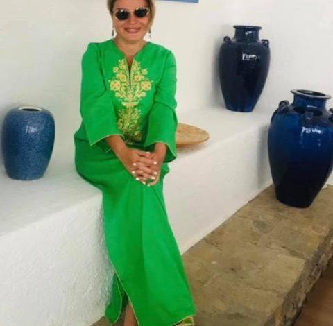 Բարի լույս… Սեյրան Օհանյանի կինը լուսանկարներ է հրապարակել