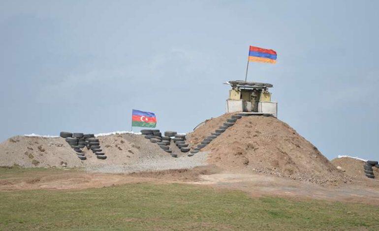 Մոսկվան սահմանազատման բանակցությունների վերաբերյալ առաջարկներ է փոխանցել ՀՀ-ին ու Ադրբեջանին. ՌԴ ԱԳՆ