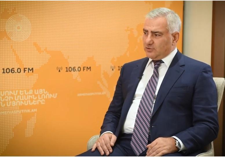 ՏԵՍԱՆՅՈՒԹ. ՀՀ իշխանությունների, ներդրումների և այլ թեմաների շուրջ հարցազրույց Սամվել Կարապետյանի հետ
