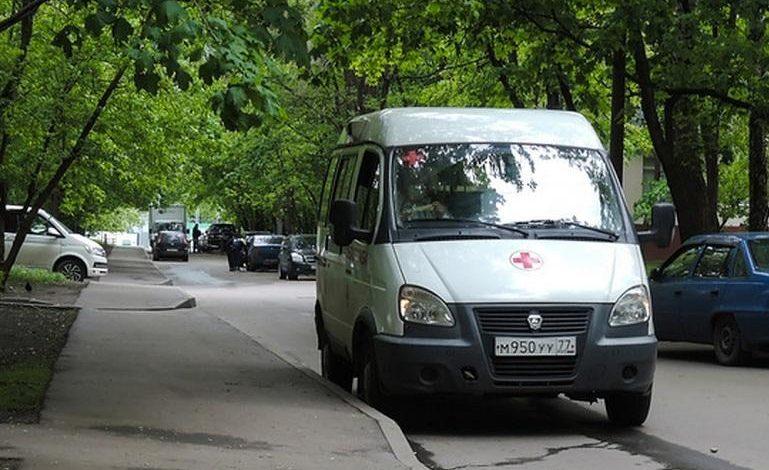 В Москве найден мертвым высокопоставленный отставник МВД