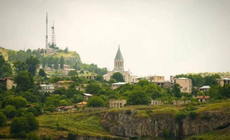 ՌԴ ՊՆ-ն` Շուշիի ուղղությամբ կրակելու ադրբեջանական լուրերի մասին
