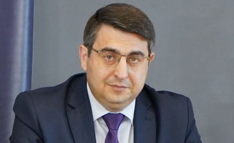 ՀՀ փաստաբանների պալատը նոր նախագահ ունի